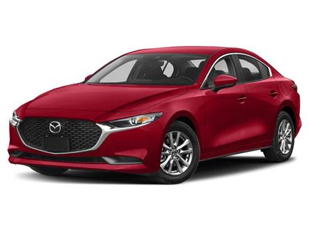2020 Mazda Mazda3 GS (Stk: L8072) in Peterborough - Image 1 of 9