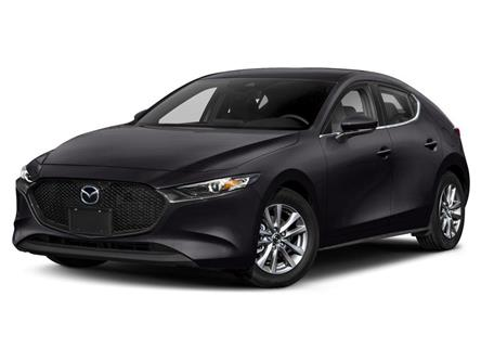 2020 Mazda Mazda3 Sport GS (Stk: K8020) in Peterborough - Image 1 of 9