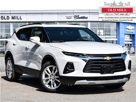 2020 Chevrolet Blazer True North (Stk: LS643505) in Toronto - Image 1 of 28