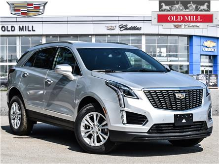 2020 Cadillac XT5 Luxury (Stk: LZ187253) in Toronto - Image 1 of 26