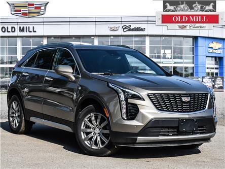 2020 Cadillac XT4 Premium Luxury (Stk: LF112589) in Toronto - Image 1 of 24