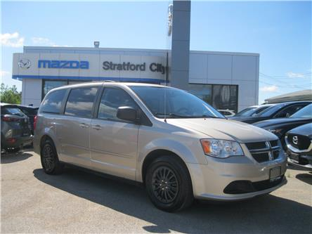 2013 Dodge Grand Caravan SE/SXT (Stk: 20073A) in Stratford - Image 1 of 18