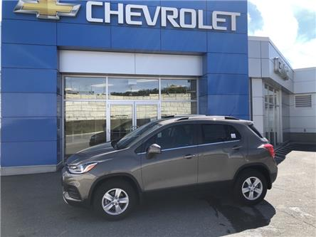 2020 Chevrolet Trax LT (Stk: 25227E) in Blind River - Image 1 of 11