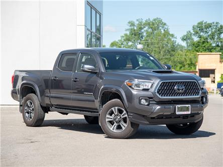 2018 Toyota Tacoma TRD Sport (Stk: TAC6499A) in Welland - Image 1 of 23