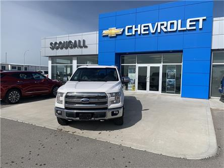 2016 Ford F-150 Lariat (Stk: 217722) in Fort MacLeod - Image 1 of 13