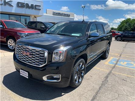 2020 GMC Yukon XL Denali (Stk: 45607) in Strathroy - Image 1 of 11