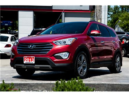 2013 Hyundai Santa Fe XL  (Stk: 20373) in Chatham - Image 1 of 18