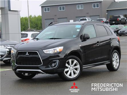 2015 Mitsubishi RVR SE (Stk: 200677A) in Fredericton - Image 1 of 9