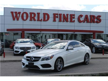 2014 Mercedes-Benz E-Class Base (Stk: 17304) in Toronto - Image 1 of 23