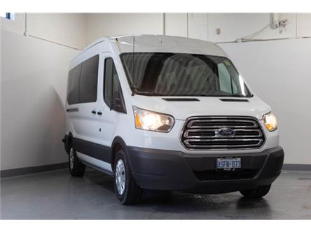 2015 Ford Transit-350 XL (Stk: A70569P) in Brampton - Image 1 of 16