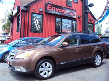 2011 Subaru Outback 2.5 i Limited Package (Stk: ) in Ottawa - Image 1 of 30