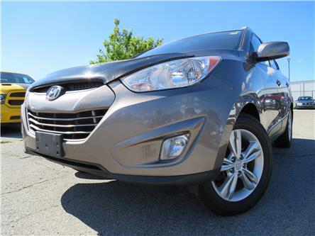 2011 Hyundai Tucson GLS (Stk: 95089) in St. Thomas - Image 1 of 23