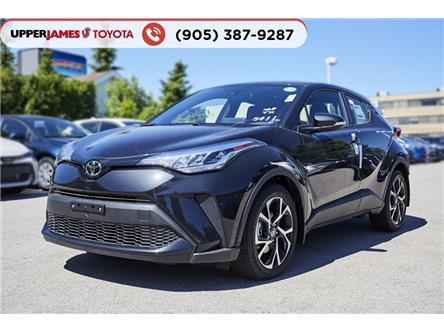 2020 Toyota C-HR XLE Premium (Stk: 200628) in Hamilton - Image 1 of 18
