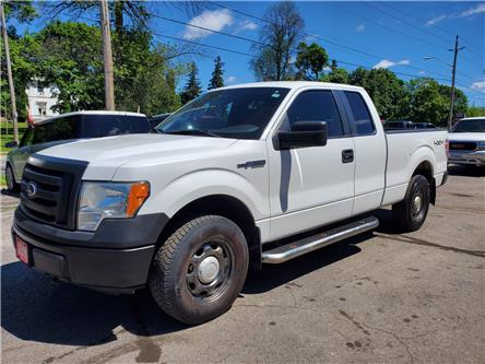 2011 Ford F-150 XL (Stk: ) in Cobourg - Image 1 of 17