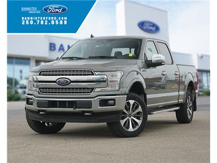 2019 Ford F-150 Lariat (Stk: T202151A) in Dawson Creek - Image 1 of 16