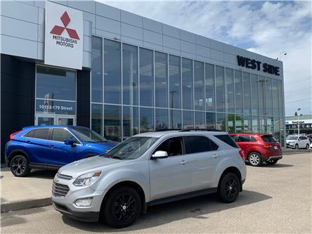 2017 Chevrolet Equinox LT (Stk: K003) in Edmonton - Image 1 of 25