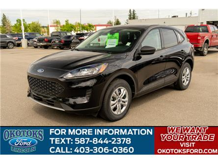 2020 Ford Escape S (Stk: LK-153) in Okotoks - Image 1 of 5