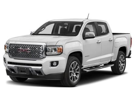 2019 GMC Canyon Denali (Stk: P3328) in Timmins - Image 1 of 9