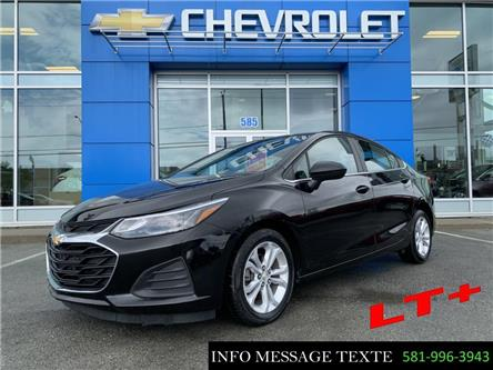 2019 Chevrolet Cruze LT (Stk: X8233) in Ste-Marie - Image 1 of 26