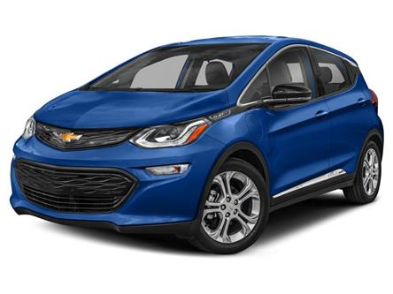 2020 Chevrolet Bolt EV LT (Stk: 20-373) in Shawinigan - Image 1 of 9