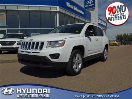 2013 Jeep Compass Sport/North (Stk: 8247A) in Edmonton - Image 1 of 20