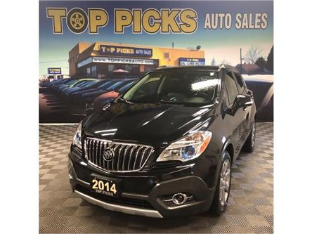 2014 Buick Encore Leather (Stk: 641177) in NORTH BAY - Image 1 of 29