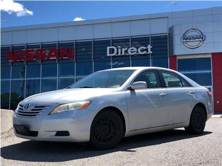 2007 Toyota Camry LE | AS IS | CLEAN (Stk: N4371A) in Mississauga - Image 1 of 17