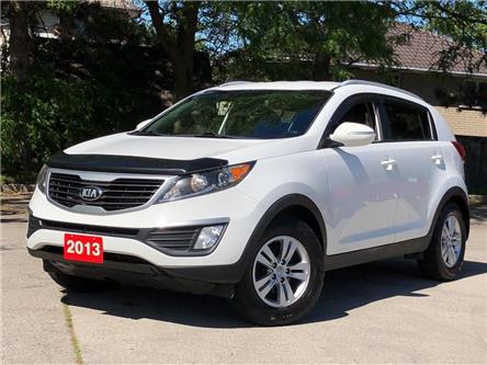 2013 Kia Sportage LX |AUTOMATIC |HEATED SEATS (Stk: 5653) in Stoney Creek - Image 1 of 18