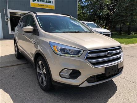 2017 Ford Escape SE (Stk: 01650) in Belmont - Image 1 of 16