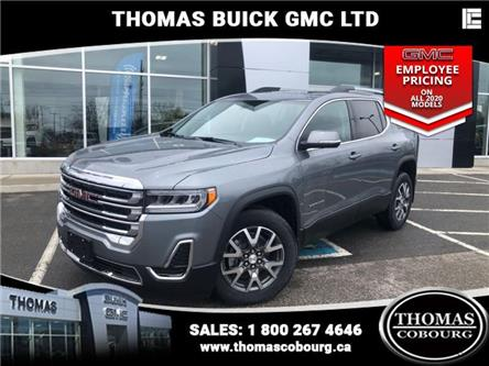 2020 GMC Acadia SLE (Stk: T98759) in Cobourg - Image 1 of 18