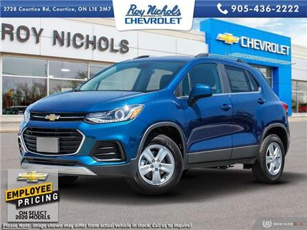 2020 Chevrolet Trax LT (Stk: 70875) in Courtice - Image 1 of 10