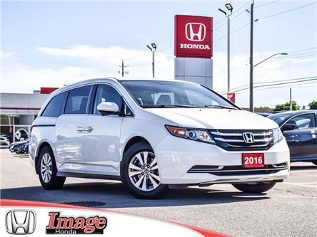 2016 Honda Odyssey EX (Stk: 10V192A) in Hamilton - Image 1 of 27