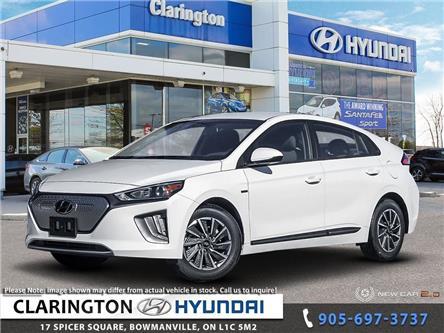2020 Hyundai Ioniq EV Preferred (Stk: 20319) in Clarington - Image 1 of 21