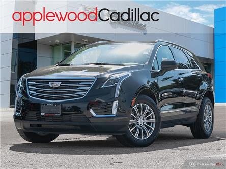 2018 Cadillac XT5 Luxury (Stk: 231507P) in Mississauga - Image 1 of 27