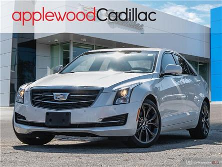 2016 Cadillac ATS 2.0L Turbo Luxury Collection (Stk: 170777P) in Mississauga - Image 1 of 26