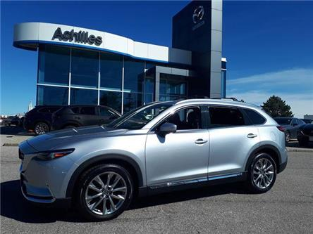 2017 Mazda CX-9 GT (Stk: P5973) in Milton - Image 1 of 12