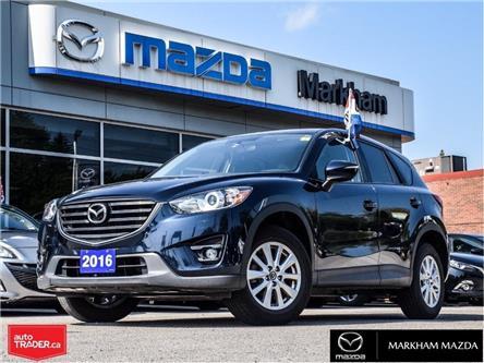 2016 Mazda CX-5 GS (Stk: P1978) in Markham - Image 1 of 30