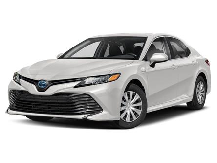 2020 Toyota Camry Hybrid LE (Stk: D201605) in Mississauga - Image 1 of 9