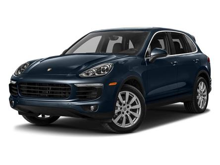 2019 Porsche Cayenne  (Stk: PD15064) in Vaughan - Image 1 of 3