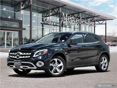 2020 Mercedes-Benz GLA 250 Base (Stk: P1331) in London - Image 1 of 25