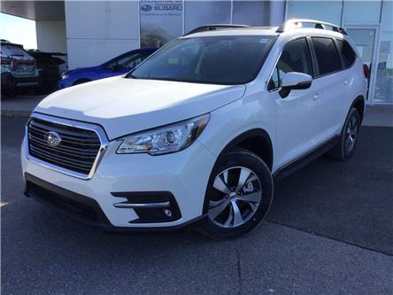2020 Subaru Ascent Touring (Stk: S4242) in Peterborough - Image 1 of 48