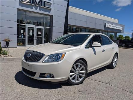 2016 Buick Verano Leather (Stk: B9920) in Orangeville - Image 1 of 19