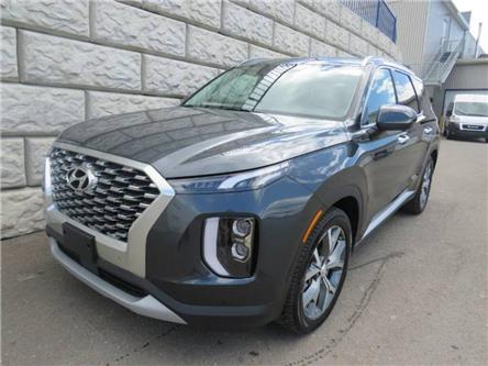 2020 Hyundai Palisade Preferred (Stk: D00573) in Fredericton - Image 1 of 21