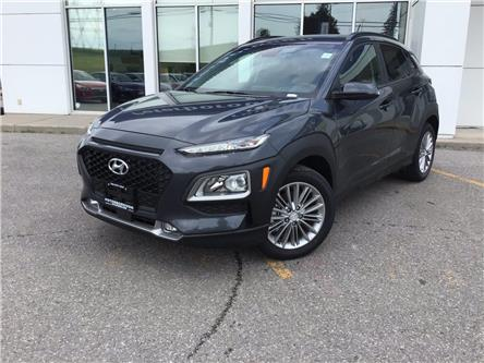 2020 Hyundai Kona 2.0L Luxury (Stk: H12329) in Peterborough - Image 1 of 30