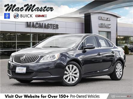 2016 Buick Verano Base (Stk: B9890A) in Orangeville - Image 1 of 30