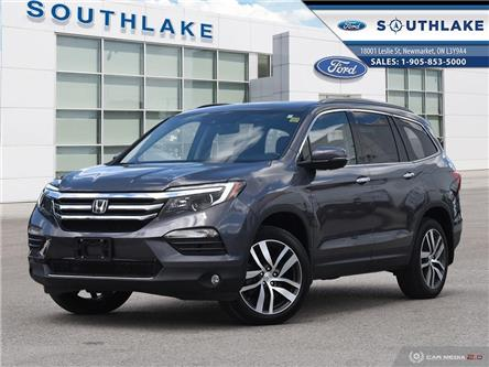2018 Honda Pilot Touring (Stk: P51294) in Newmarket - Image 1 of 27