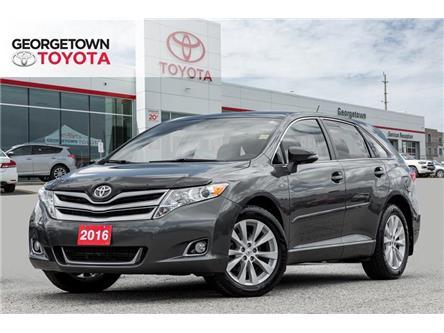 2016 Toyota Venza Base (Stk: 16-77905GP) in Georgetown - Image 1 of 20