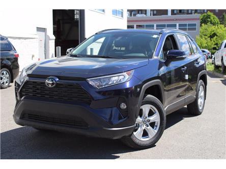 2020 Toyota RAV4 XLE (Stk: 27882) in Ottawa - Image 1 of 24