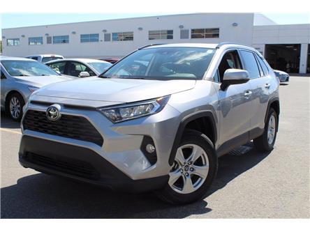 2019 Toyota RAV4 XLE (Stk: 27651) in Ottawa - Image 1 of 26