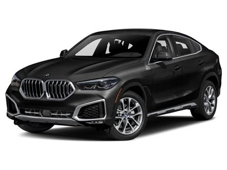 2020 BMW X6 xDrive40i (Stk: N39116) in Markham - Image 1 of 9
